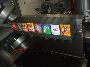 Soda Dispenser 8 Heads drop In carbonator Pumps gauge 900 Items On E Bay