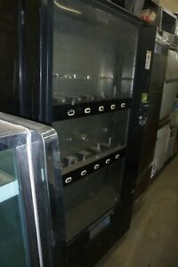 Vending Machine 10 Selections For Bottles 115 Volts 900 Items On E Bay