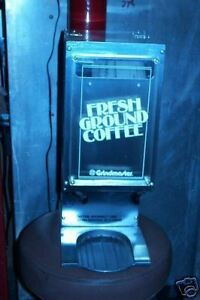 Coffee Grinder grindmaster 115 Volts new More Options 900 Items On E Bay