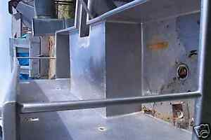 Sink 2 Comp Very Large Size Drain Boards Back Wall 900 Items On E Bay