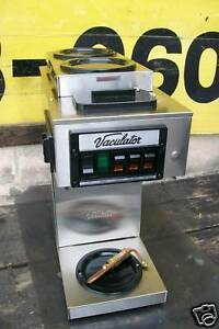 Coffee Mach 220 V vaculator Automatic pour Over 3 Element 900 Items On E Bay