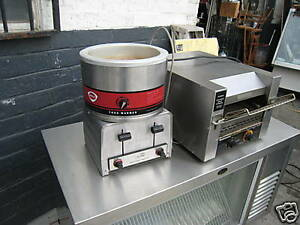 Food Warmer wells Electric 115 Roun With Lid Nice 900 Items On E Bay