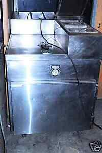 Sandwich Prep Table 115 V S steel Inside Out More Options 900 Items On E Bay