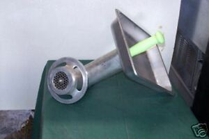 Meat Grinder Attachment 1 2 Stud Size Brand New More Options 900 Items