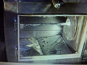 Chicken Rotisserie Oven 1 3 Ph New Glass Electric 900 Items On E Bay