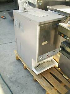 Ice Maker Flaker 115 V s man Touch Free 400 Lbs 900 Items On E Bay