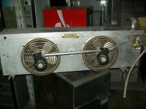 Evaporator Coil For Walk In Cooler 115v More Options 900 Items On E Bay