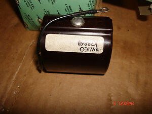 Wico Magneto Coil P n X7886b New Old Stock