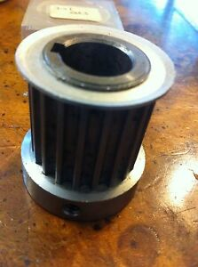 Graco Airless Paint Spray Part Sheave Assy Pn 301 233 Bankruptcy Liquidation