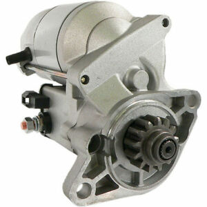 New Starter Kubota Tractor With D905e Diesel Engine 16235 63010 16235 63012 More