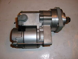Buick 57 58 59 60 Nailhead Gear Reduction Starter 401 364 With Dynaflow