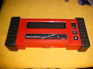 Snap On Mt2500 Scanner Body Only 2 2 Version With Backlight
