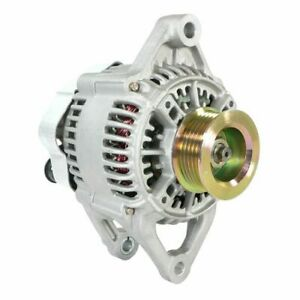 New Alternator Dodge Dakota Pickup Jeep Cherokee Tj Series Wrangler 1999 00