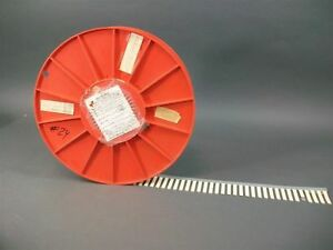 Raychem Cable Markers Tms 3 16x1 75 White 500 Pieces