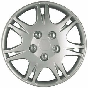 New 1999 2003 Mitsubishi Galant 15 14 Spoke Wheel Hubcap Wheelcover