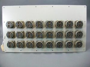 Dc Panel Assembly