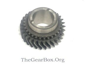 T5 Gm Ford 3rd Gear World Class V8 30 Tooth 2 95 Ratio Aftermarket