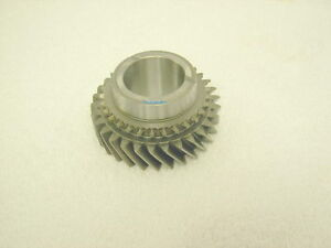 T5 Ford 3rd Gear World Class 26 Tooth V8