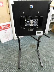 Columbus Instruments Condensing Air Dryer On Stand