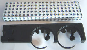Volvo Cup Holder 850 S70 V70 C70 1994 2000 Drink Holder New 9499406 Gray