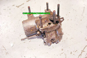 Jubilee Naa Ford Tractor Hydraulic Cylinder And Piston hard To Find