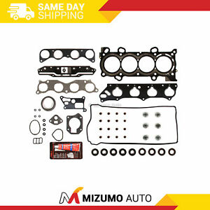 Head Gasket Set Fit 03 06 Honda Accord Element 2 4 Dohc K24a4
