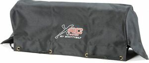 Winch Cover For Smittybilt Xrc 8 And Xrc 10 Winch With Xrc Logo