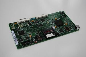 Nec Ds2000 28i 124i Ultramail 4 Port Flash based 17714 Tested By Nec Phone Tech