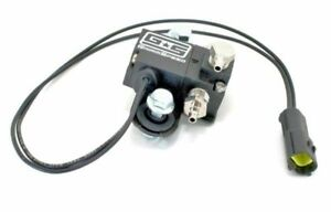 Grimmspeed 057028 Electronic Boost Controller Solenoid 2007 2013 Mazdaspeed3