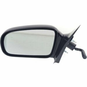10362466 Gm1320148 Left New Mirror Chevy Driver Side Lh Hand Coupe Cavalier