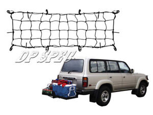 Pilot Navigator Bully Cg 17 20 X 55 Hitch Rack Cargo Net For Truck