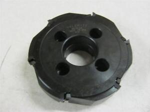 New Valenite Carbide Insert Face Mill Ba 8 6r price Reduced