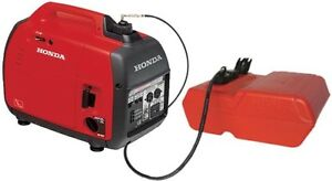 Portable Honda Generator Carb 120v 2000w 2 5 Hp Extended Fuel System