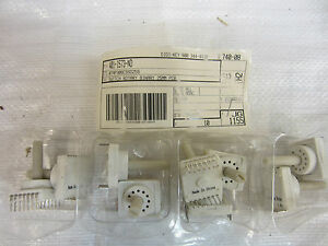 9 Digi key Rotary Binary Switches Rtap30bcssd25s
