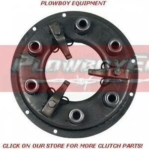 9 Pressure Plate For Allis Chalmers Tractor B C Ca D10 D14 70228926