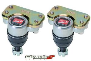 Skunk2 Front Camber Kit Ball Joints 88 91 Civic Crx 90 93 Integra 04 08 Tsx Tl