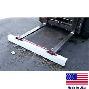 Industrial Road Magnet 72 Length Construction Heavy Duty Commercial