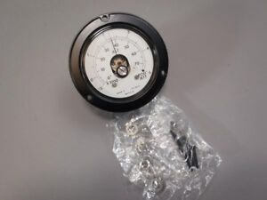 Weston Part Number 166g659 9 alt Gauge Mm7010 8 New Old Stock