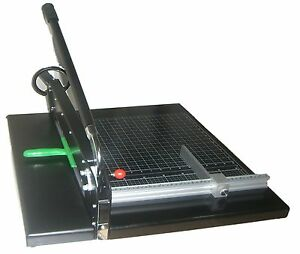 New improved Come 9770ez 19 Guillotine Stack Paper Cutter Machine