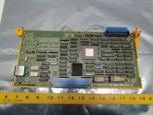 Ge Fanuc A16b 1211 0903 11b Pmc M opt Board Card