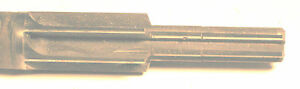 12 04mm 12mm Plus Step Carbide Chucking Reamer 51 64 Cutter 31 64 Tool Reaming