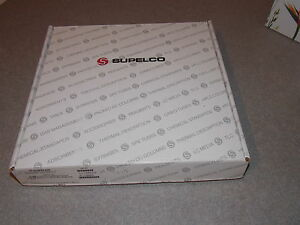 Supelco Gas Chromatography Gc Column Fused Silica Cat 24151