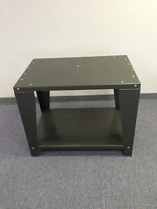 Starrett 24 x36 Stationary Surface Plate Stand Nos Showroom Model