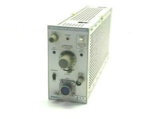 Tektronix Am503 Current Probe Amplifier For Am500 System