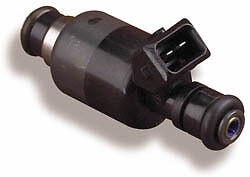 Holley Commander 950 Mpi Fuel Injector 24pph 522 2401