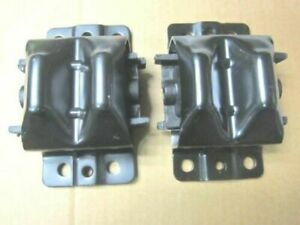 73 74 75 76 77 78 79 80 86 Chevy Pick Up Truck Motor Mounts 305 350 Engine