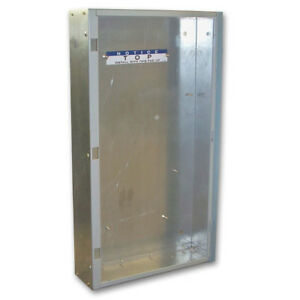 Eaton Ez Box 20 w X 36 h Industrial Electrical Galvanized Panel Style Jezb2036r