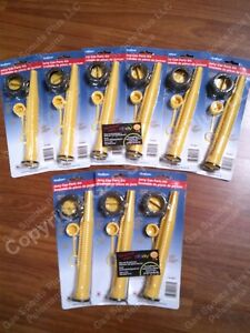 9 pk Scepter Gas Can Spouts Vent Kit Moeller Midwest American Igloo Eagle Reda