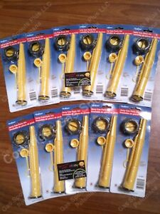11pk Scepter Gas Can Spouts Vent Kit Moeller Midwest American Igloo Eagle Reda