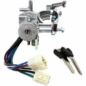 New Ignition Lock Cylinder Ford Escort Mercury Tracer 1997 1999